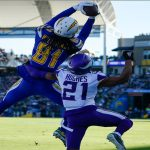 Minnesota Vikings at Los Angeles Chargers Betting Preview